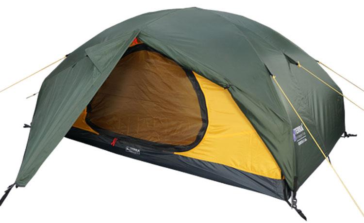 Купить Палатка Terra Incognita Cresta 2 Alu