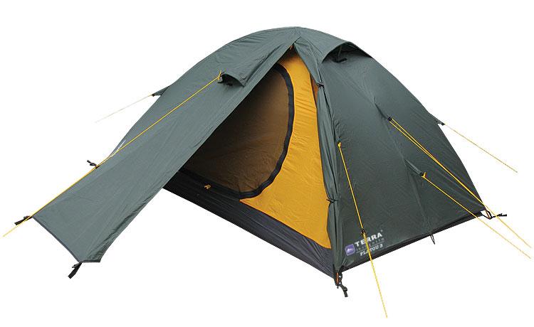 Купить Палатка Terra Incognita Platou 3 Alu