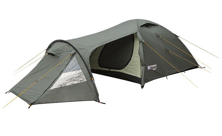 Купить Палатка Terra Incognita Geos 3