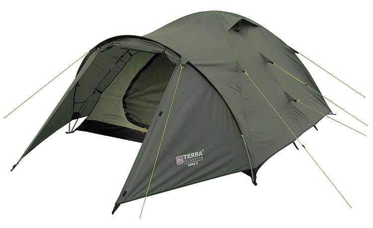 Купить Палатка Terra Incognita Zeta 3