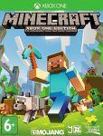 игра Minecraft Xbox One