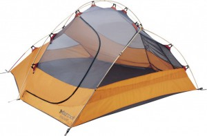 фото Палатка Marmot Twilight 2P pale pumpkin/terracota #4