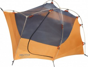 фото Палатка Marmot Twilight 2P pale pumpkin/terracota #5