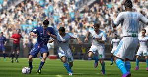 скриншот FIFA 14 PS4 #5