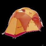 Палатка Marmot Lair 8P terra cotta/pale pumpkin