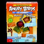 Игра Angry Birds 'На тонком льду'