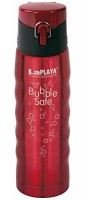 Термос LaPlaya Bubble Safe красный (0.5 л)