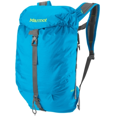 Купить Рюкзак Marmot Kompressor blue sea