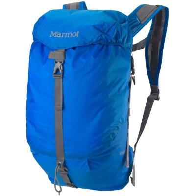 Купить Рюкзак Marmot Kompressor cobalt blue