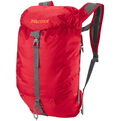 Купить Рюкзак Marmot Kompressor team red