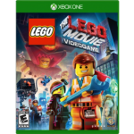 игра The LEGO Movie Videogame Xbox One
