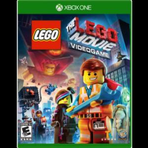 игра The LEGO Movie Videogame Xbox One