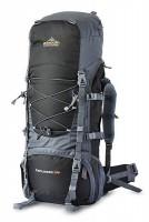 Рюкзак Pinguin Explorer 100-new черный-серый