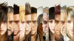 скриншот Final Fantasy XV PS4 #5