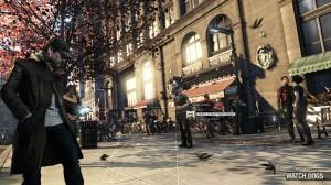 скриншот Watch Dogs PS4 #5