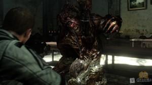 скриншот Resident Evil 6 PS 4 #6