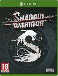 игра Shadow Warrior Xbox One