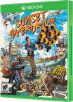 игра Sunset Overdrive Day One Edition Xbox One