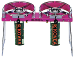 Газовая плита Kovea TKB-9110-A