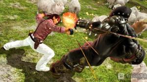 скриншот Tekken 6 PS3 #6