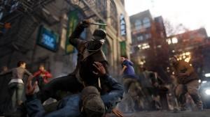 скриншот Watch Dogs PS4 #6