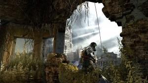 скриншот  Ключ для Metro 2033: Last Light #7