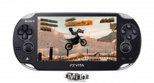 скриншот MUD: Motocross World Championship PS Vita #5