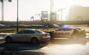 скриншот Need for Speed: Most Wanted (2012) PS Vita #5