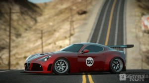 скриншот Need for Speed The Run PS3 #6