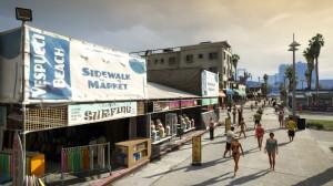 скриншот GTA 5 для XBOX 360 #9