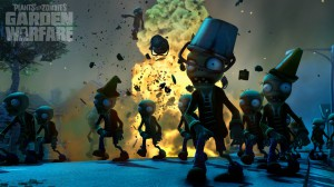 скриншот Ключ для Plants vs Zombies Garden Warfare #6