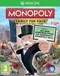 игра Monopoly Family Fun Pack XBox One