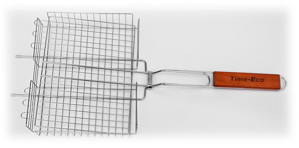 Купить Решетка-гриль Time Eco 2002-5 (25 х 30 см)