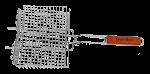 Решетка-гриль Time Eco 2002-5 (25 х 30 см)