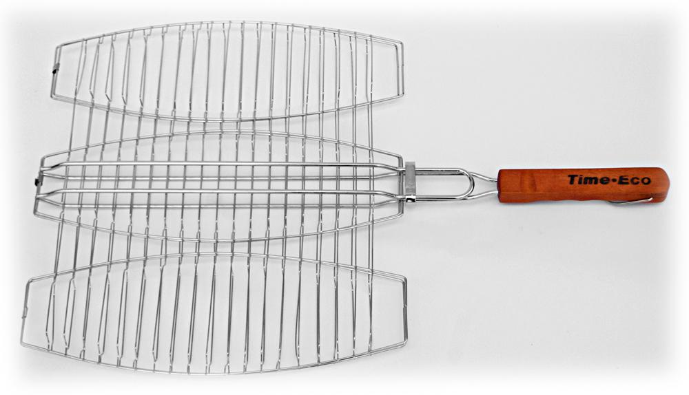 Купить Решетка-гриль Time Eco 720A (36 х 41 см)