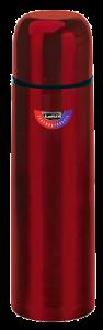 Термос LaPlaya Mercury красный (0.7 л)