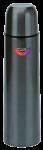 Термос LaPlaya Mercury серебряный (1 л)