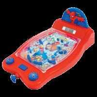 Игровая панель Пинбол Спайдермена