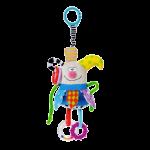 Развивающая игрушка-подвеска Мальчик Куки
