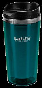 Термочашка LaPlaya Mercury красный синий
