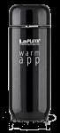 Термокружка LaPlaya Warm App черный (0.2 л)