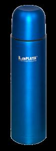 Термос LaPlaya Universum синий (1 л)