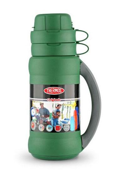 Купить Термос Thermos 34-100 Premier зеленый (1 л)
