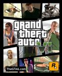 Игра Ключ для GTA 6