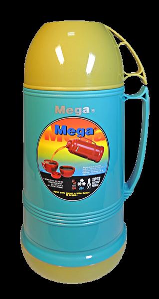 Купить Термос Mega ЕТ190 (1.9 л)