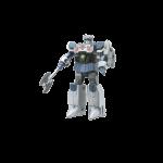 Робот 'Могучая сила'