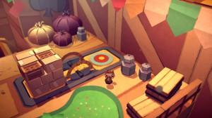скриншот Tearaway Unfolded PS4 #5