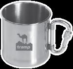 Кружка с карабином Tramp TRC-012 (300 мл)