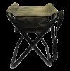 Стул складной с сумкой Time Eco 'Рыбацкий - Кенгуру'