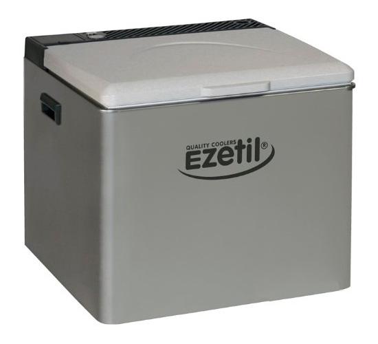 Автохолодильник Ezetil EZА 4000 gas+230/12V 30 mbar (39.4 л)